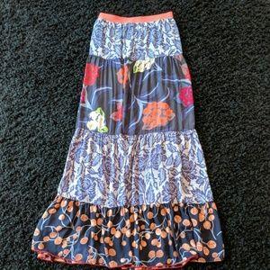 Vanessa Virginia Skirts - Maxi Skirt